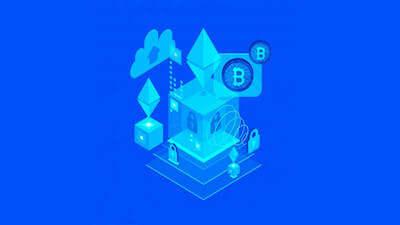 Carrera de Blockchain y Criptomonedas