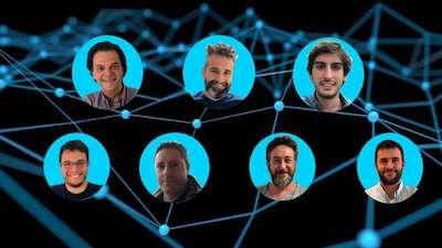 Master en Blockchain online