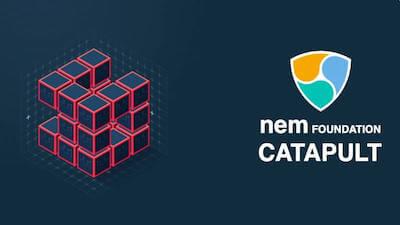 Certificación oficial NEM Catapult