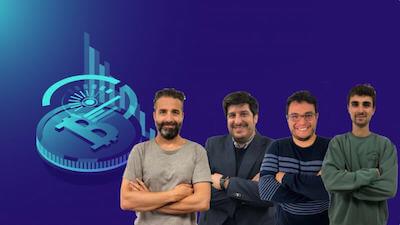 Master presencial en Blockchain (Madrid y Barcelona)